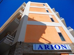 Hotel Arion * *