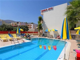 Vagelis Studios Apartments * * *