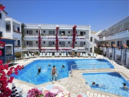 Ariadne Hotel Apartments * *