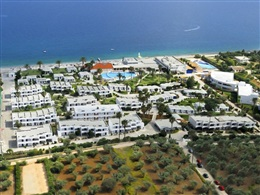 Kinetta Beach Resort Spa * * * *
