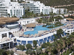 Hotel Bodrum Holiday Resort * * * * *