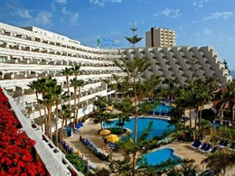 Hotel Spring Arona Gran Adults Only Los Cristianos ex. Sensimar Arona Gran Spa Adults Only  * * * *