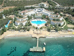 Hotel Bodrum Beach Resort * * * *