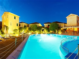 Alkyon Apartments Villas * *