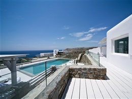 Hotel Mykonos Dream  * * * * *