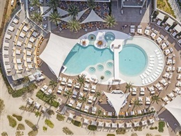 Nikki Beach Resort Spa Dubai * * * * *