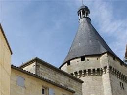 Chateau de sanse libourne aquitania franta - Tour du vieux port libourne ...