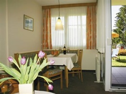 Ferienapartments Birkenhof * * * *