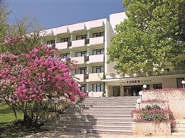 Lebed Hotel Part Of Grand Varna Resort Spa * * * *