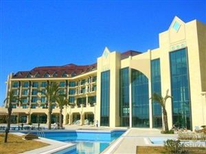 Main image Hotel Nashira Resort Spa Side