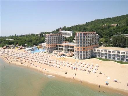 Imagine principala Hotel Azalia & Spa  Sf. Constantin Si Elena