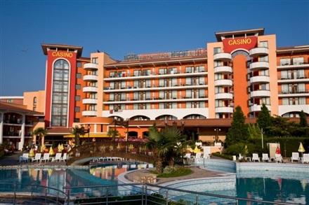 Main image Hotel Hrizantema Sunny Beach