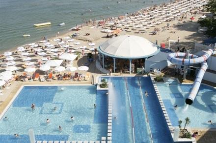 Imagine principala Spa Hotel Azalia Sf. Constantin Si Elena