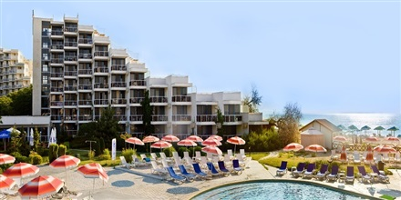 Imagine principala Hotel Slavuna Albena