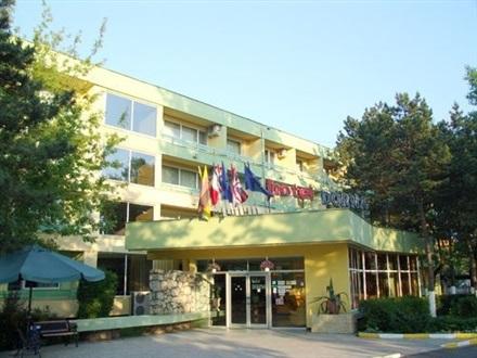 Imagine principala Hotel Dorna  Mamaia