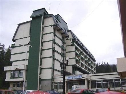 Imagine principala Hotel Bradul  Vatra Dornei