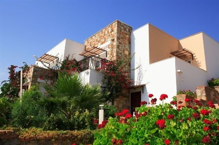 Main image Ersan Resort Spa  Icmeler Bodrum