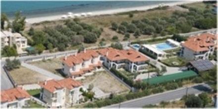 Main image Hotel Golden Bay  Kassandra Pefkohori