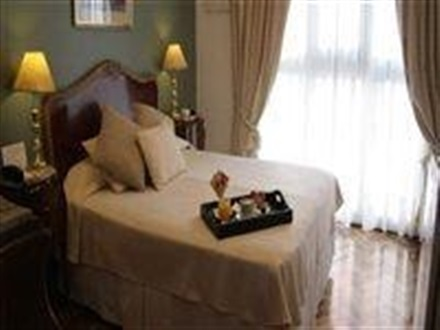 Main image Hotel Facon Grande  Buenos Aires
