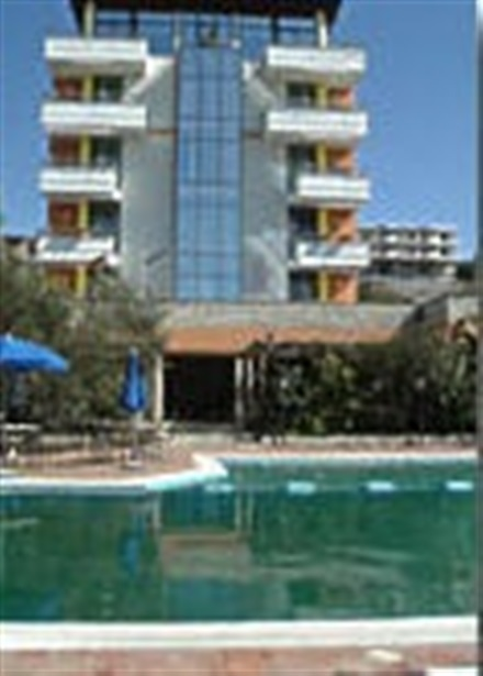 Imagine principala Hotel Vila Belvedere  Durres