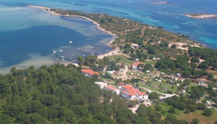 Imagine principala Hotel Ekies All Senses Resort  Sithonia Vourvourou