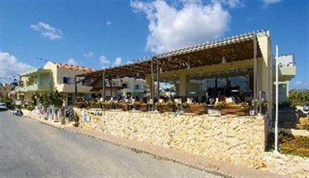 Main image Hotel Miro Bella Pais  Crete Chania