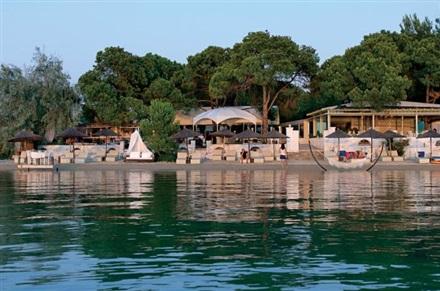 Imagine principala Hotel Ekies All Sences Resort Sithonia Vourvourou