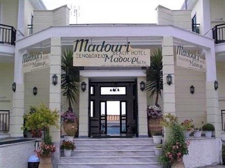 Main image Hotel Madouri Nydri