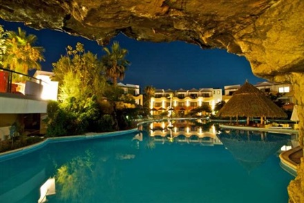 Imagine principala Hotel Ilio Mare Prinos