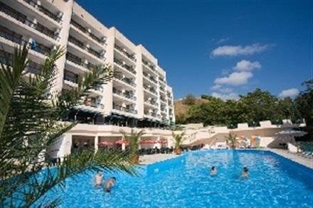 Imagine principala Hotel Sunshine Magnolia Spa  Nisipurile De Aur