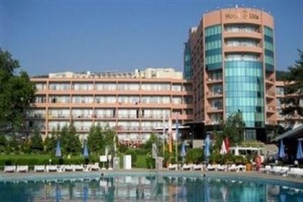 Imagine principala Hotel Lilia Nisipurile De Aur