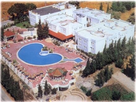 Imagine principala Medisun Hotel  Bodrum