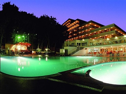 Main image Hotel Pliska  Golden Sands