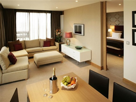 Clayton Hotel Liffey Valley  Dublin