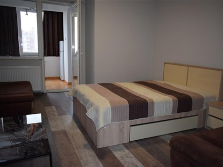 Imagine principala Hospital View Apartment  Baia Mare