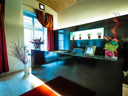 The Levante Laudon Apartments  Viena