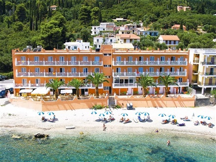 Imagine principala Hotel Corfu Maris  Corfu