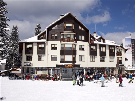 Main image Hotel Ice Angels  Borovets