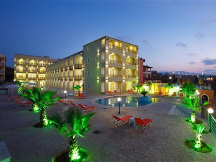 Imagine principala Agelia Beach Hotel ex Golden Sand Boutique   Rethymnon