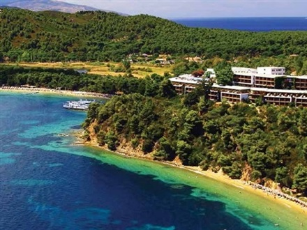 Imagine principala Hotel Skiathos Palace  Koukounaries
