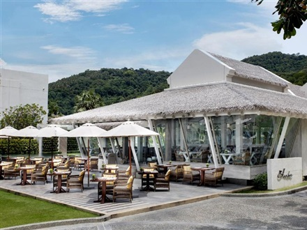 Hotel The Shore At Katathani  Phuket