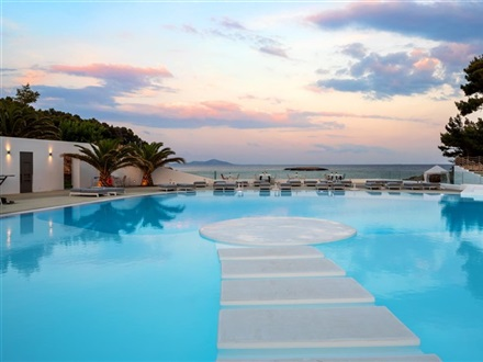 Main image Marpunta Resort   Alonissos