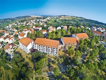 Imagine principala SAN MARINO SUNNY RESORT BY VALAMAR  Lopar