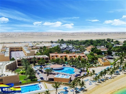 Bm Beach Resort   Ras Al Khaimah