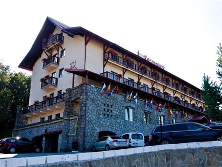 Hotel Rozmarin Predeal, Romania