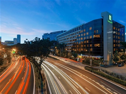Holiday Inn Singapore Orchard City Centre  Singapore