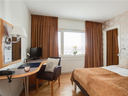 Best Western Capital Hotel  Stockholm