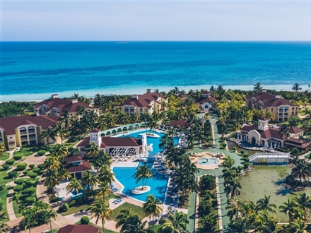 Imagine principala Iberostar Premium Playa Alameda Adults Only  Varadero