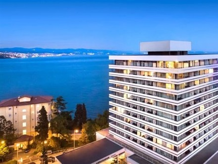 Imagine principala Remisens Premium Ambasador  Opatija