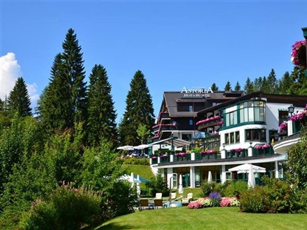Imagine principala Astoria Relax and Spa Hotel  Seefeld In Tirol